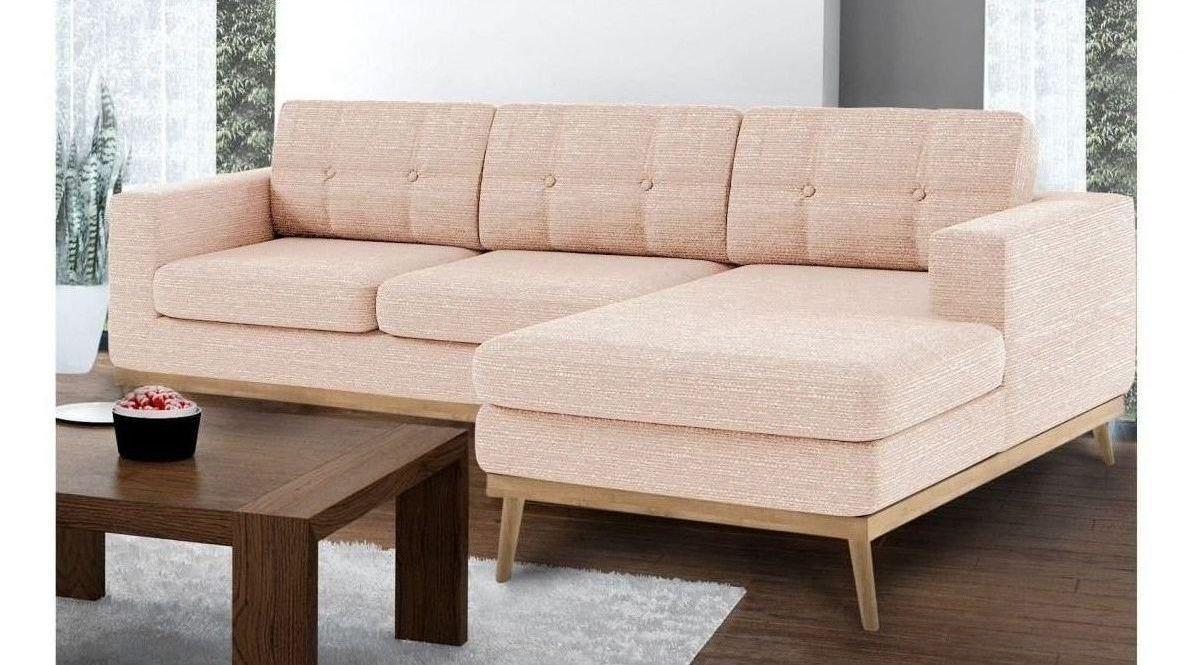 Los mejores sof s esquineros baratos para comprar online - Sofas de tela ...