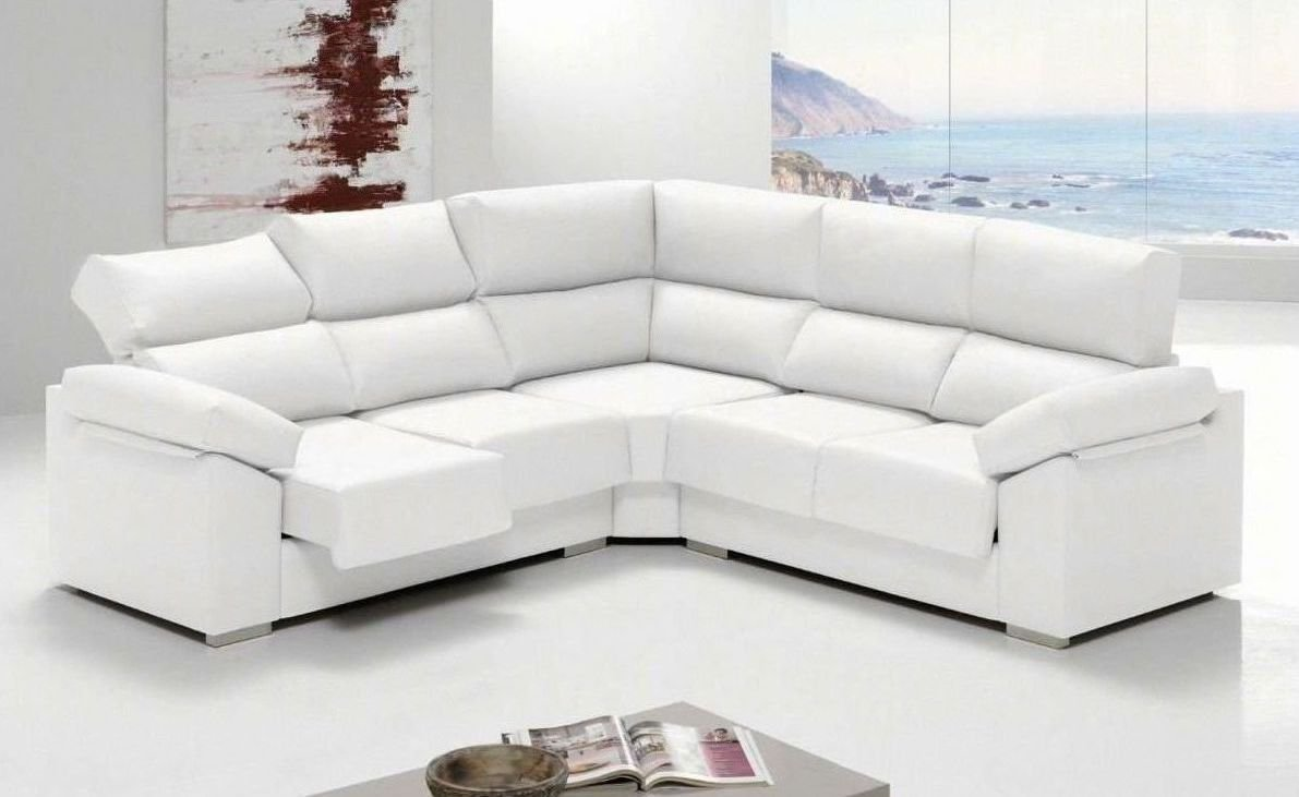 L shape sofas online furniture shopping in india buy for Sofas originales baratos