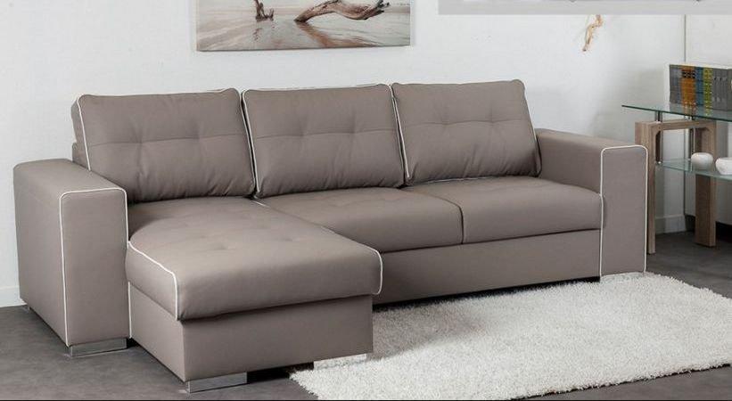 Sofá rinconero moderno grande